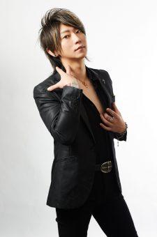 明日真 綺羅producer(Asuma kira)プロフィール写真2