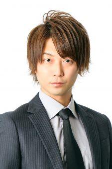 佑哉代表(Yuya)プロフィール写真1