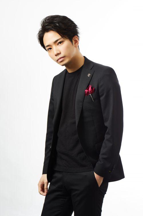 心(Shin)プロフィール写真2