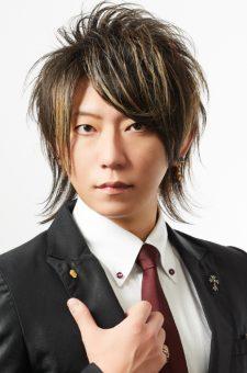 明日真 綺羅producer(Asuma kira)プロフィール写真1