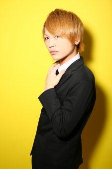 涼(Ryo)プロフィール写真1