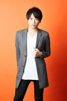 涼(Ryo)プロフィール写真2
