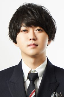 武尊代表(Takeru)プロフィール写真1