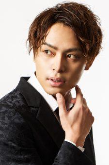 藤 一世主任(Fuji Issei)プロフィール写真1