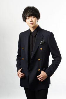 武尊代表(Takeru)プロフィール写真2