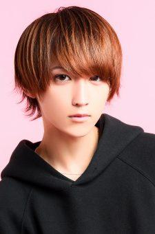 和泉エイト幹部補佐(Eito Izumi)プロフィール写真1