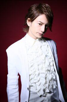 二階堂 司(Nikaidou Tsukasa)プロフィール写真1