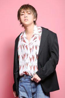 凰華 麗代表(Ouka Rei)プロフィール写真2