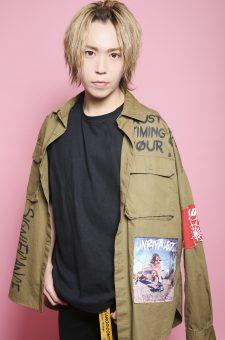 将輝幹部補佐(Masaki)プロフィール写真2