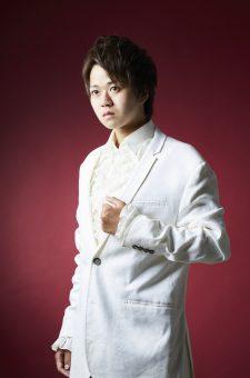 武尊(Takeru)プロフィール写真1