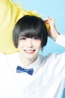 指名 翔太郎(Shotaro Sashina)プロフィール写真1