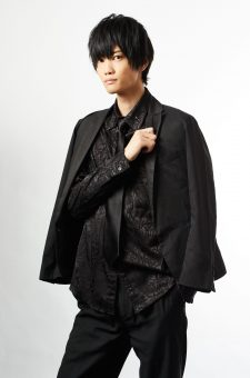 宮野 真守幹部補佐(Miyano Mamoru)プロフィール写真2