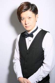 斉藤 工内勤(Saitou Takumi)プロフィール写真2