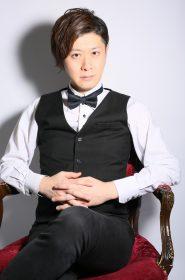 斉藤 工内勤(Saitou Takumi)
