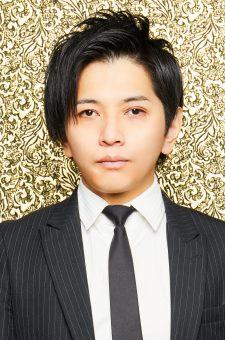 栗原類(Kurihara Rui)プロフィール写真1