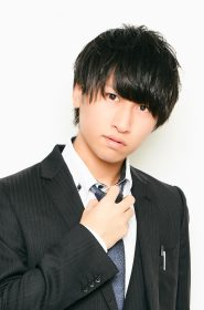 隼人(Hayato)