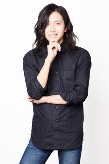 劔宗(Kenzo)プロフィール写真2