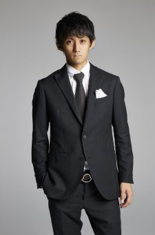 九伶尾 翔(Sho Kureo)プロフィール写真1