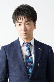 天弥 秋夜店長(Amami Shuya)