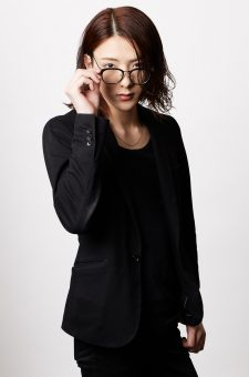 結月ハルCP(Haru Yuzuki)プロフィール写真2
