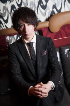 天草 銀主任(Amakusa Gin)プロフィール写真2