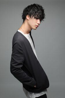 速水 和也主任(Hayami Kazuya)プロフィール写真1