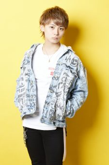 晴斗(Haruto)プロフィール写真1