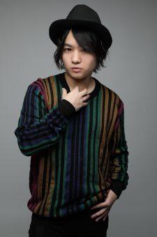 七瀬 仁(Nanase Jin)プロフィール写真1