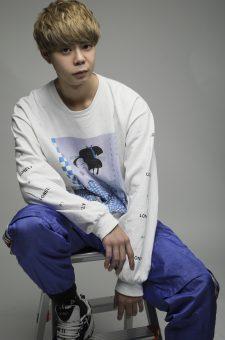 弥(Wataru)プロフィール写真2