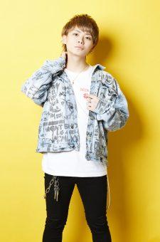 晴斗(Haruto)プロフィール写真2