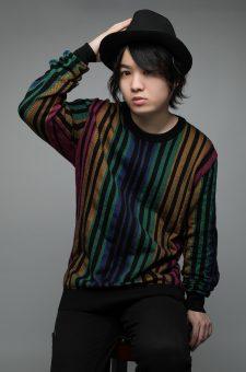 七瀬 仁(Nanase Jin)プロフィール写真2