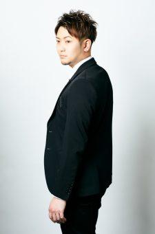 大悟リーダー(Daigo)プロフィール写真2