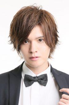 天響心支配人(Shin Amaki)プロフィール写真1