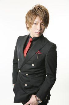 明日真 綺羅代表(Asuma kira)プロフィール写真1
