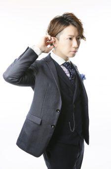 立花 秋乃JSA認定ソムリエ(Shiobana Akino)プロフィール写真1