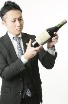 七咲 葵Group Wine Manager/JSA認定ソムリエ(Nanasaki Aoi)プロフィール写真1