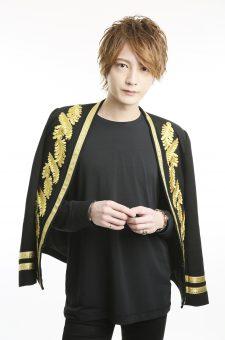 二階堂 司(Nikaidou Tsukasa)プロフィール写真2