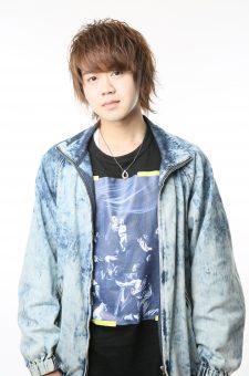 武尊(Takeru)プロフィール写真2