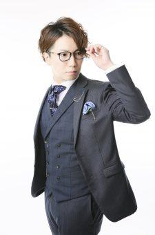 立花 秋乃JSA認定ソムリエ(Shiobana Akino)プロフィール写真2