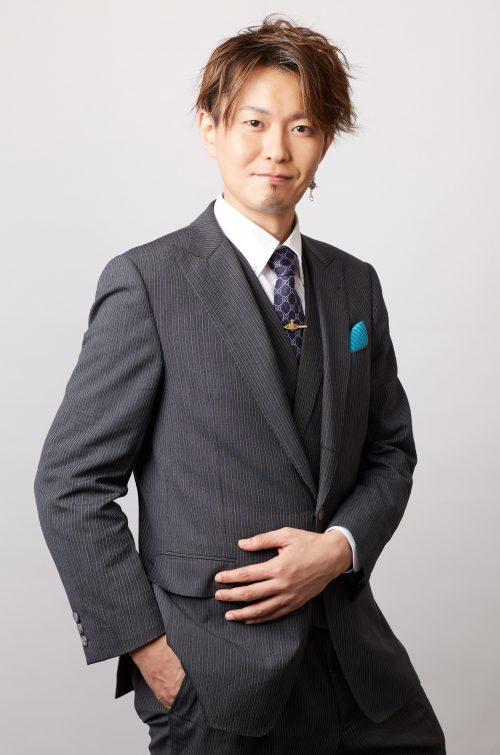 広樹マネージャー(Hiroki)プロフィール写真2