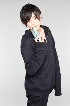 零二(Reiji)プロフィール写真2