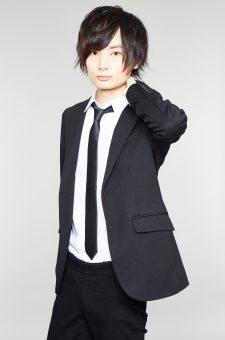 枢木レオ(Kugurugi Reo)プロフィール写真1