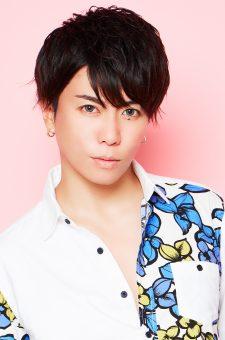 龍咲 豪Director(Go Ryuzaki)プロフィール写真1