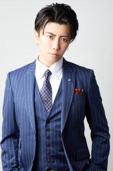 龍咲 豪Director(Go Ryuzaki)プロフィール写真2