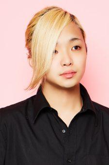 圭CP(Kei)プロフィール写真1
