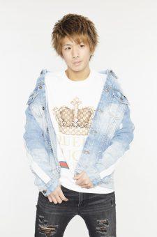 龍輝(Ryuki)プロフィール写真1