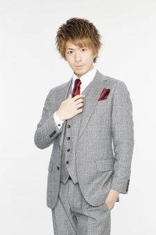 龍輝(Ryuki)プロフィール写真2