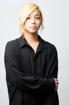 圭CP(Kei)プロフィール写真2