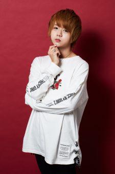 瑠依(Rui)プロフィール写真2