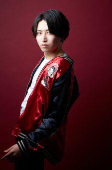 吉飼晴真(Haruma Kichigai)プロフィール写真2